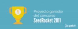 Palbin.com, proyecto ganador del concurso SeedRocket 2011